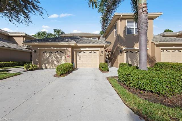 20110 Seagrove St #2301, ESTERO, FL 33928 (MLS #220049983) :: Florida Homestar Team