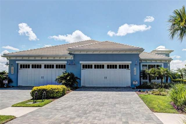 5735 Highbourne Dr, NAPLES, FL 34113 (MLS #220050062) :: Florida Homestar Team