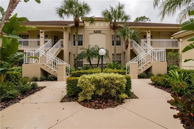 4200 Sawgrass Point Dr #203, BONITA SPRINGS, FL 34134 (MLS #220050238) :: Dalton Wade Real Estate Group