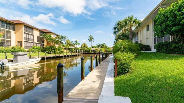 1200 Cherrystone Ct A201, NAPLES, FL 34102 (#220050344) :: The Dellatorè Real Estate Group