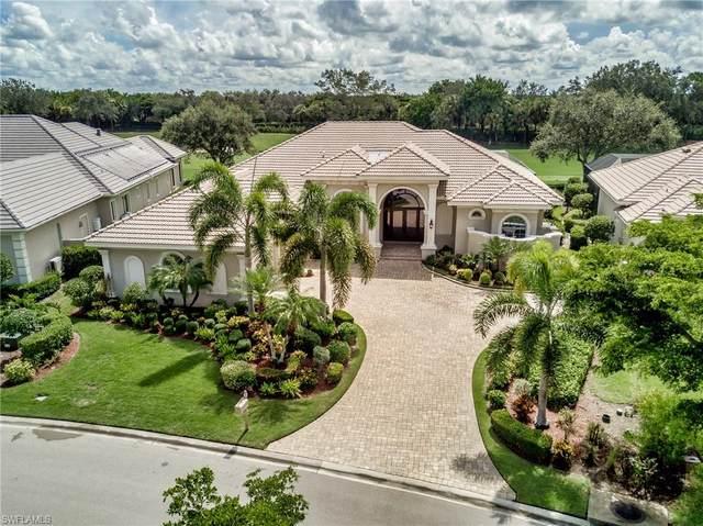 10120 Idle Pine Ln, ESTERO, FL 34135 (#220050744) :: Caine Premier Properties
