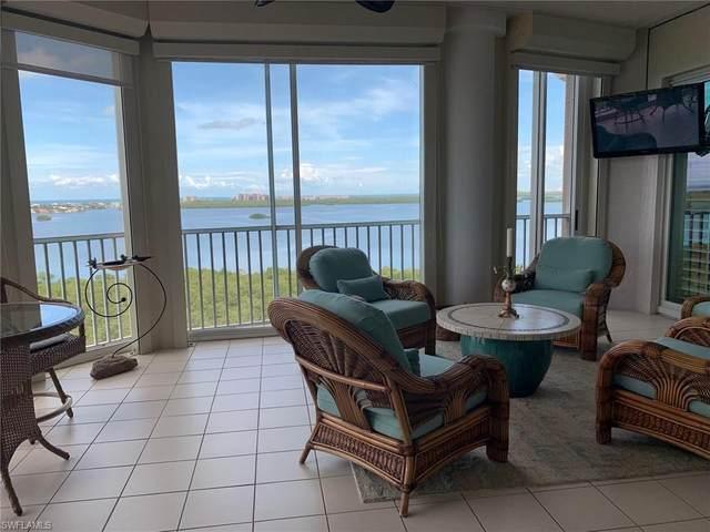 4811 Island Pond Ct #1003, BONITA SPRINGS, FL 34134 (MLS #220050805) :: Clausen Properties, Inc.