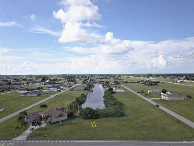 3229 Yucatan Pky, CAPE CORAL, FL 33993 (#220050998) :: Jason Schiering, PA