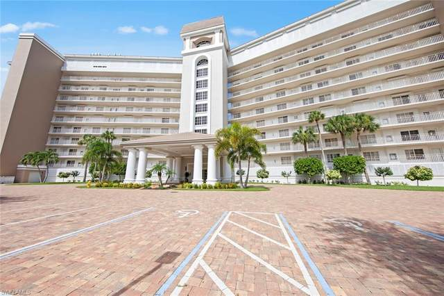 13105 Vanderbilt Dr #208, NAPLES, FL 34110 (MLS #220051067) :: Waterfront Realty Group, INC.
