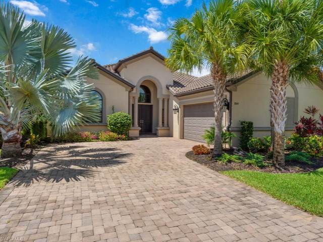 8845 Savona Ct, NAPLES, FL 34119 (#220051194) :: The Dellatorè Real Estate Group