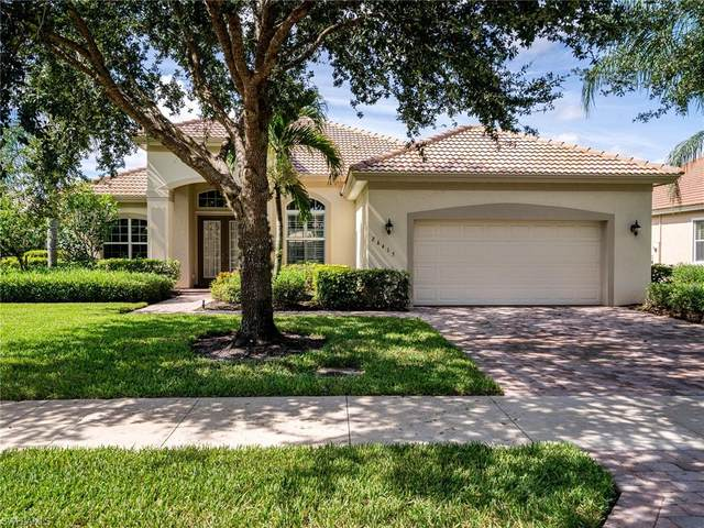 26415 Doverstone St, BONITA SPRINGS, FL 34135 (MLS #220051249) :: Florida Homestar Team