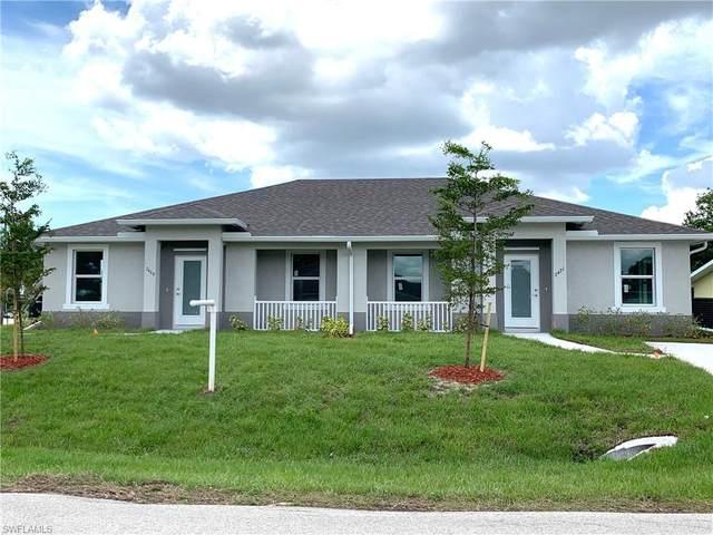 7469/7471 Pebble Beach Rd, FORT MYERS, FL 33967 (MLS #220051251) :: Florida Homestar Team