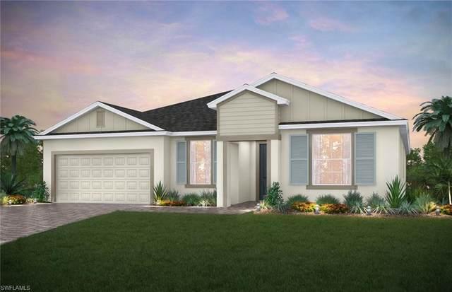 2305 Tangerine Ln, NAPLES, FL 34120 (#220051488) :: Caine Premier Properties