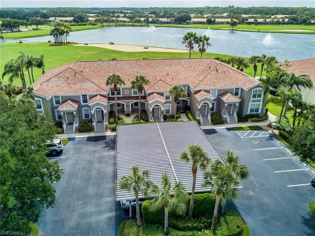 23561 Sandycreek Ter #1304, ESTERO, FL 34135 (#220051841) :: The Dellatorè Real Estate Group