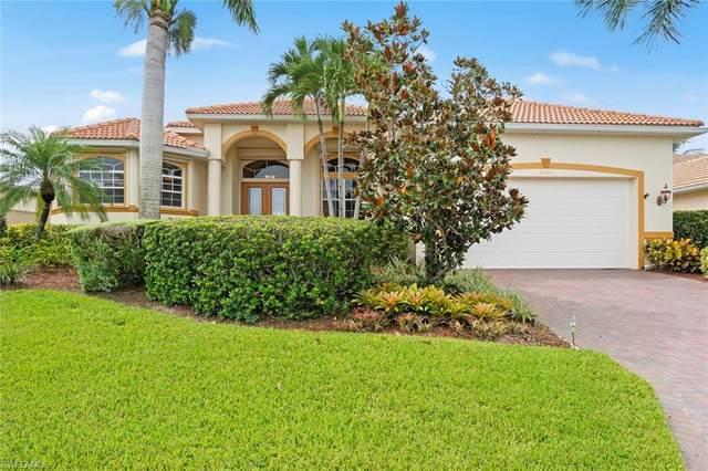 8555 Southwind Bay Cir, FORT MYERS, FL 33908 (MLS #220052126) :: Clausen Properties, Inc.