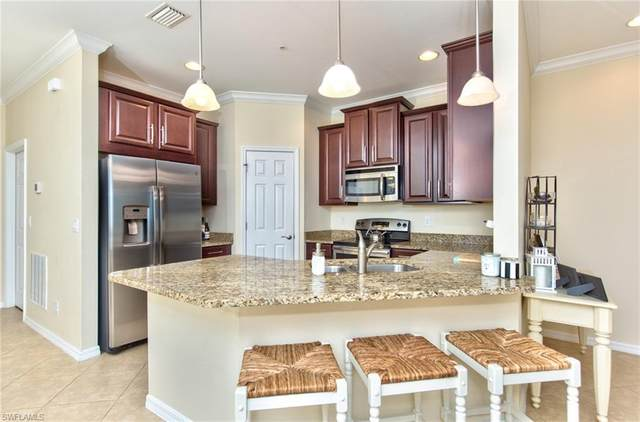 23570 Alamanda Dr #202, ESTERO, FL 34135 (MLS #220052159) :: Clausen Properties, Inc.