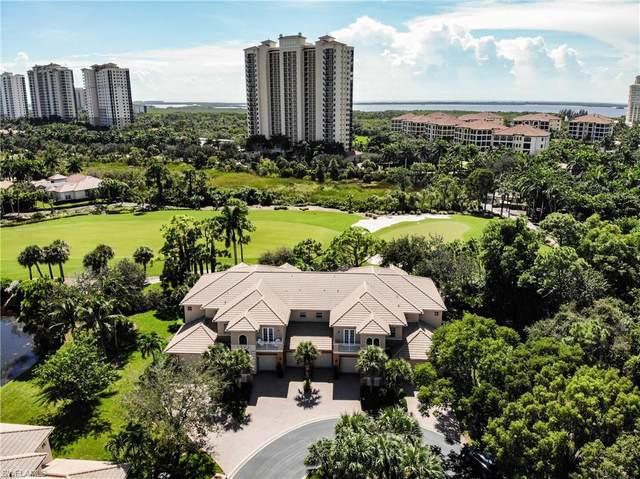 23680 Merano Ct #201, ESTERO, FL 34134 (MLS #220052581) :: Dalton Wade Real Estate Group