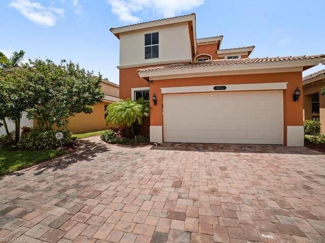 20614 Silver Palm Dr, ESTERO, FL 33928 (#220052741) :: The Dellatorè Real Estate Group