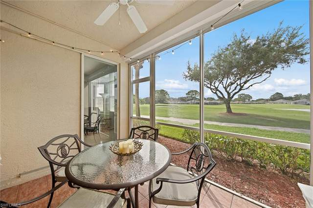 20721 Country Creek Dr #1414, ESTERO, FL 33928 (MLS #220053540) :: Kris Asquith's Diamond Coastal Group