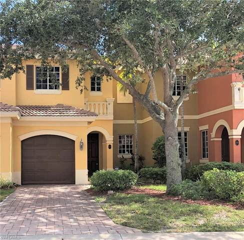 10101 Tin Maple Dr #120, ESTERO, FL 33928 (#220053938) :: Jason Schiering, PA