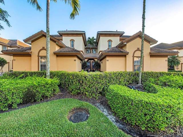 14572 Bellino Ter #201, BONITA SPRINGS, FL 34135 (#220054229) :: Southwest Florida R.E. Group Inc