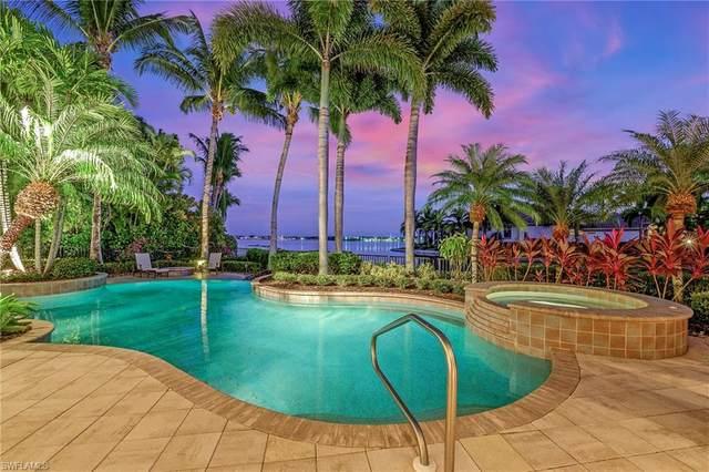 18221 Via Caprini Dr, MIROMAR LAKES, FL 33913 (#220054420) :: Caine Premier Properties