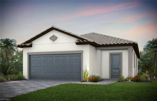 4093 Spotted Eagle Way, FORT MYERS, FL 33966 (MLS #220054501) :: Clausen Properties, Inc.