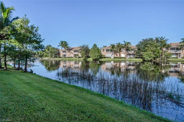 9601 Spanish Moss Way #3612, BONITA SPRINGS, FL 34135 (MLS #220054677) :: NextHome Advisors