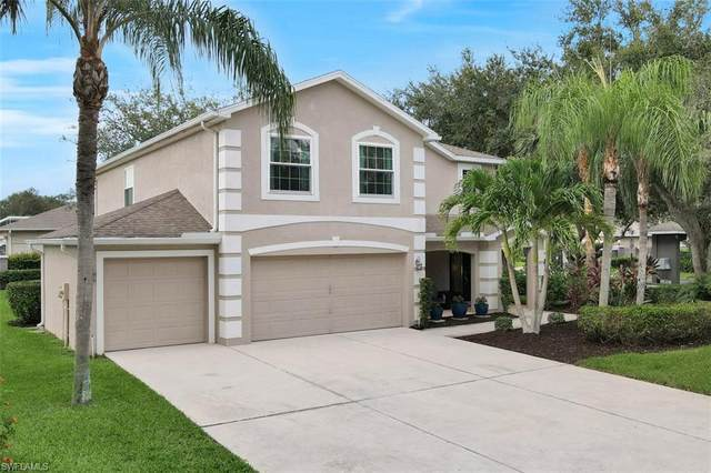 9191 Pittsburgh Blvd, FORT MYERS, FL 33967 (#220054799) :: Caine Premier Properties