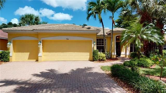 9966 Colonial Walk N, ESTERO, FL 33928 (#220054855) :: The Dellatorè Real Estate Group