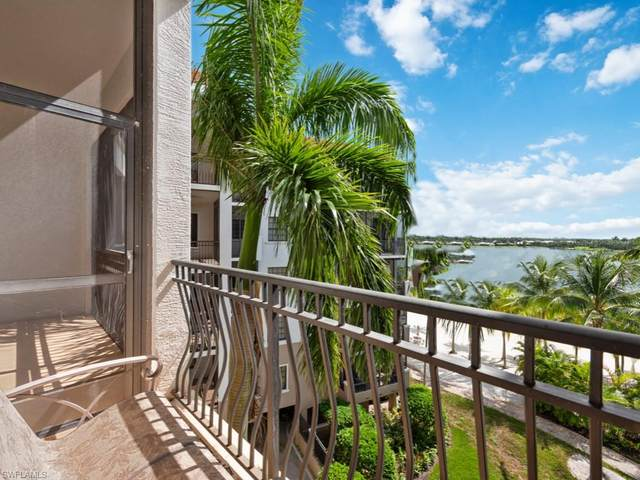 10731 Mirasol Dr #506, MIROMAR LAKES, FL 33913 (#220054940) :: Caine Premier Properties