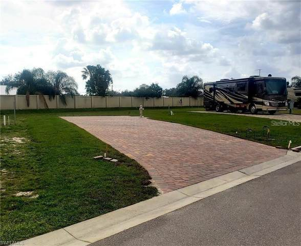 8628 SW Sand Crane Cir, ARCADIA, FL 34269 (MLS #220055265) :: Domain Realty