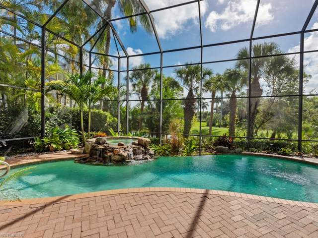 26429 Brick Ln, BONITA SPRINGS, FL 34134 (#220055886) :: The Dellatorè Real Estate Group