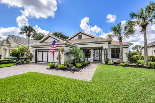 13530 Sabal Pointe Dr, FORT MYERS, FL 33905 (MLS #220055899) :: Kris Asquith's Diamond Coastal Group
