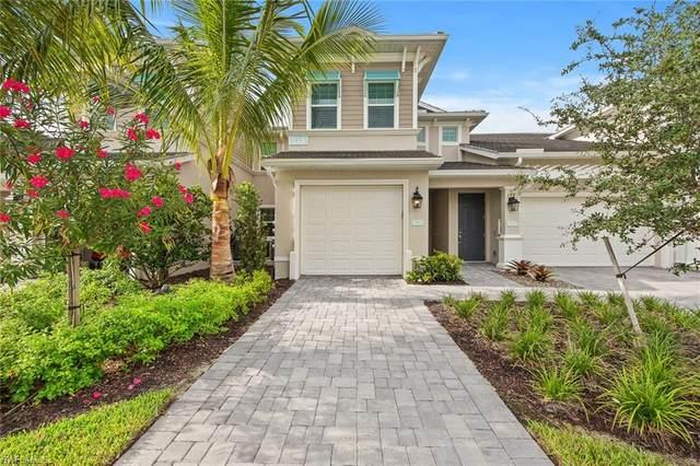 6953 Avalon Circle Dr #1803, NAPLES, FL 34112 (#220056003) :: Southwest Florida R.E. Group Inc