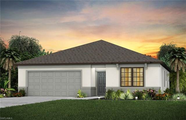 10820 Marlberry Way, NORTH FORT MYERS, FL 33917 (#220056008) :: Caine Premier Properties