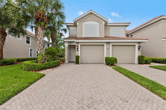11017 Mill Creek Way #1008, FORT MYERS, FL 33913 (#220056143) :: The Dellatorè Real Estate Group