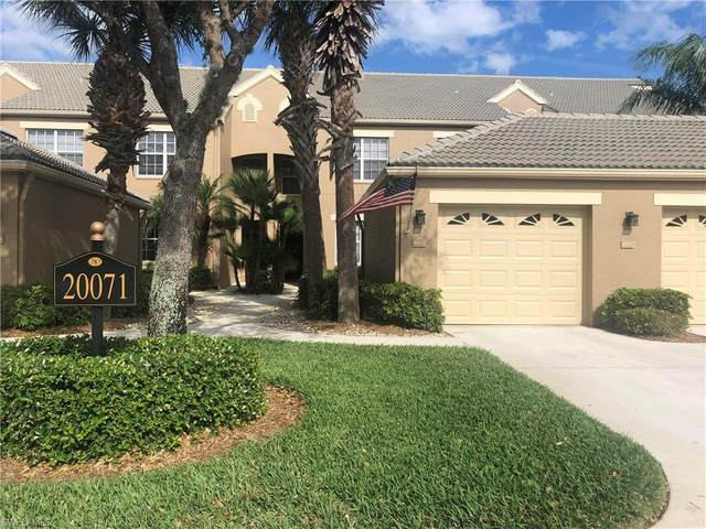 20071 Seagrove St #1003, ESTERO, FL 33928 (MLS #220056316) :: The Naples Beach And Homes Team/MVP Realty