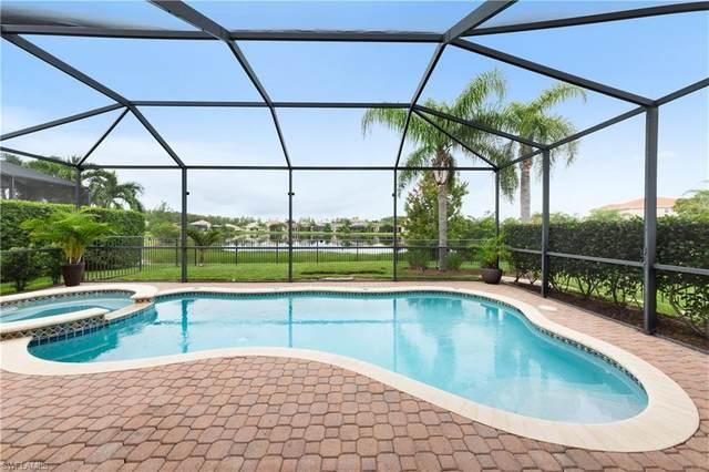 10116 Sugar Maple Ln, FORT MYERS, FL 33913 (#220056412) :: Caine Premier Properties