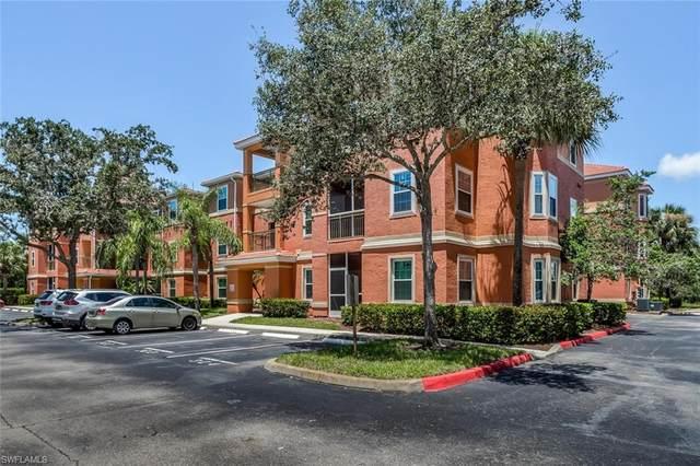 23580 Walden Center Dr #207, ESTERO, FL 34134 (MLS #220056559) :: Dalton Wade Real Estate Group