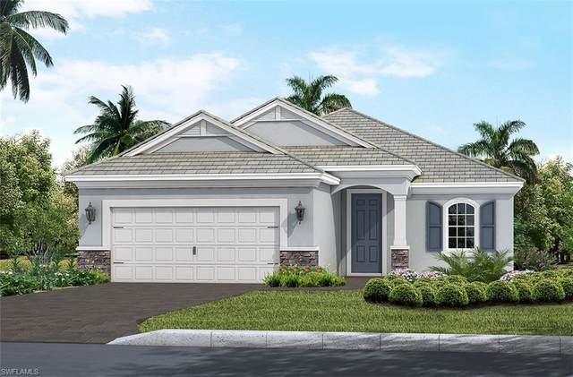 13920 Amblewind Cove Dr, FORT MYERS, FL 33905 (#220056574) :: The Dellatorè Real Estate Group