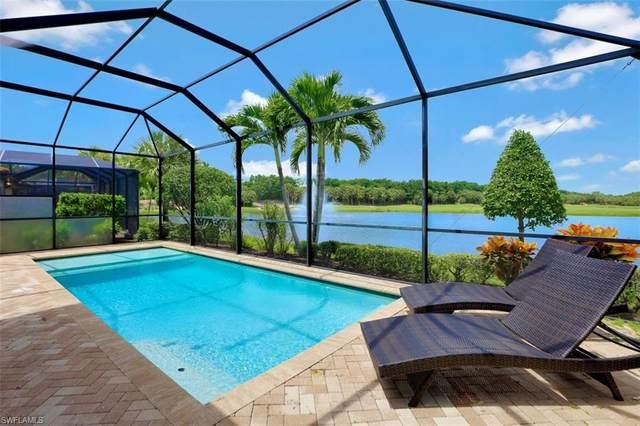 10278 Porto Romano Dr, MIROMAR LAKES, FL 33913 (#220056585) :: Caine Premier Properties