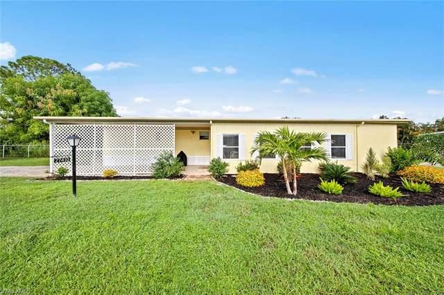 27410 Dee Dr, BONITA SPRINGS, FL 34135 (MLS #220056618) :: Florida Homestar Team
