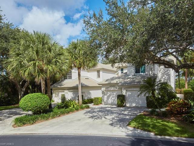 27050 Lake Harbor Ct #201, BONITA SPRINGS, FL 34134 (#220056713) :: The Dellatorè Real Estate Group