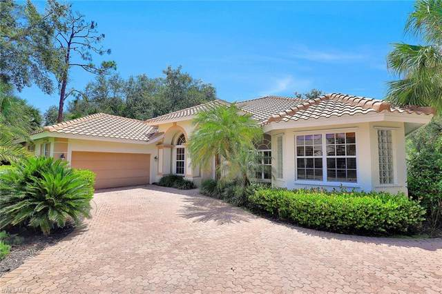3481 Muscadine Ln, BONITA SPRINGS, FL 34134 (MLS #220056723) :: Dalton Wade Real Estate Group