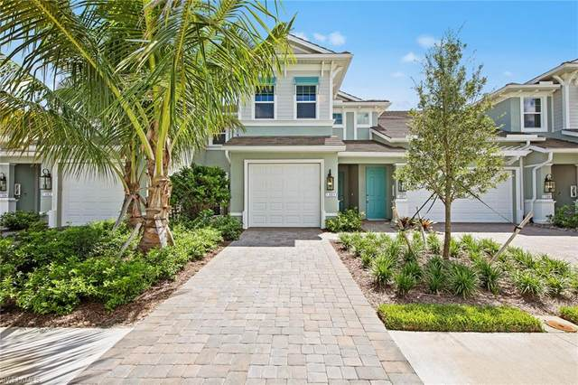 2318 Sawyer Hill Rd #103, NAPLES, FL 34120 (#220056789) :: The Dellatorè Real Estate Group