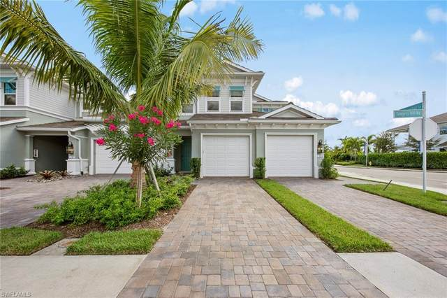 2318 Sawyers Hill Rd #108, NAPLES, FL 34120 (#220056794) :: The Dellatorè Real Estate Group