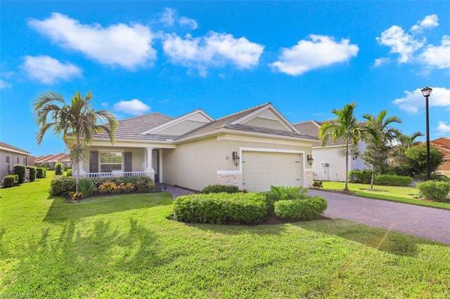 4565 Mystic Blue Way, FORT MYERS, FL 33966 (#220056899) :: The Dellatorè Real Estate Group