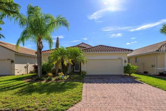 9343 Sun River Way, ESTERO, FL 33928 (MLS #220056902) :: Florida Homestar Team