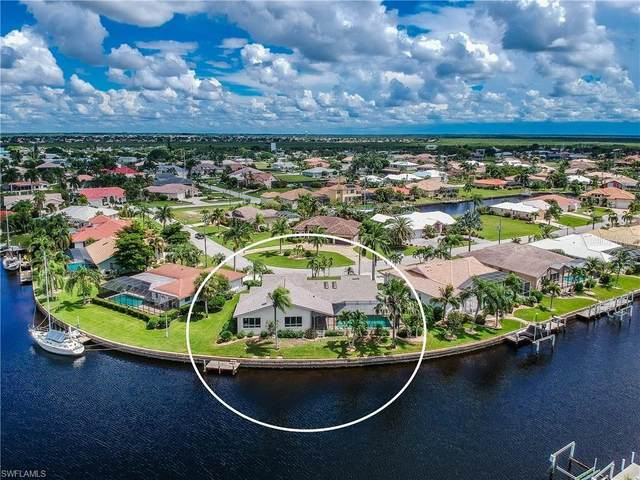 1222 Partridge Dr, PUNTA GORDA, FL 33950 (MLS #220056989) :: Florida Homestar Team