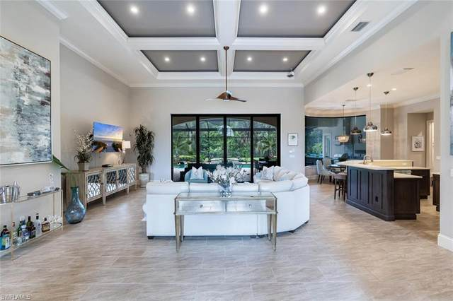 4249 Deephaven Ln, NAPLES, FL 34119 (#220057174) :: The Dellatorè Real Estate Group