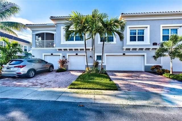 8561 Violeta St #201, ESTERO, FL 34135 (#220057323) :: Southwest Florida R.E. Group Inc