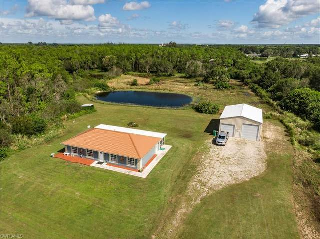 40990 Horseshoe Rd, PUNTA GORDA, FL 33982 (#220057680) :: The Dellatorè Real Estate Group