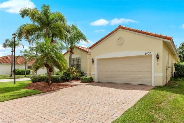 9102 Springview Loop, ESTERO, FL 33928 (MLS #220057720) :: Florida Homestar Team
