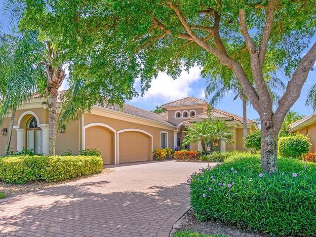 11576 Amalfi Way, ESTERO, FL 33928 (MLS #220057812) :: Clausen Properties, Inc.